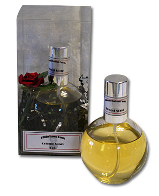 Perfumes for Women by Kinderhaven Farm